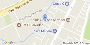 CENTRAL LAW en El Salvador