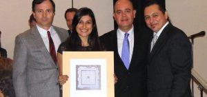 CENTRAL LAW Costa Rica galardonado por la Comisión Pro Bono del Colegio de Abogados de Costa Rica
