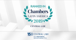 Chambers Latin America, 38 reconocimientos a CENTRAL LAW