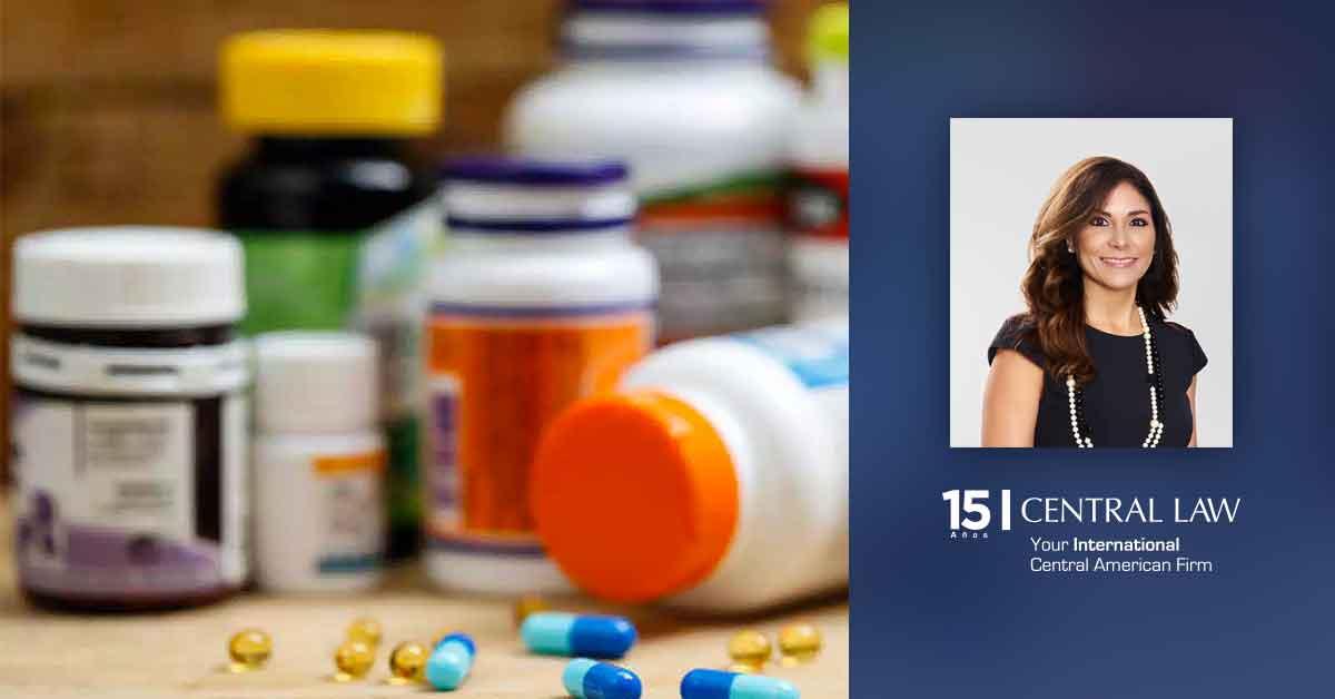 Nueva Resolución Suplementos Vitamínicos en Panamá
