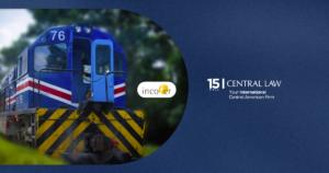 BCIE e INCOFER firman acuerdo para modernizar red ferroviaria de Costa Rica