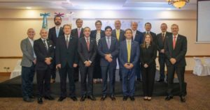 Socio de CENTRAL LAW reelecto Presidente de AmCham Guatemala
