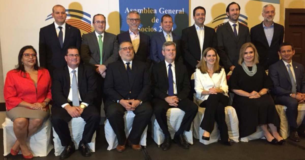 Socio de CENTRAL LAW electo Secretario de AmCham Nicaragua