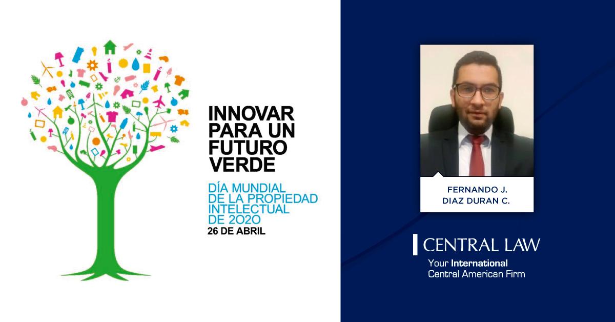 Guatemala: Innovación para un Futuro Verde – Día Mundial de la Propiedad Intelectual