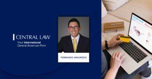El COVID 19 y la ley de Comercio Electrónico en El Salvador.